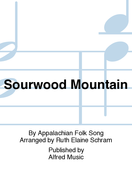 Sourwood Mountain