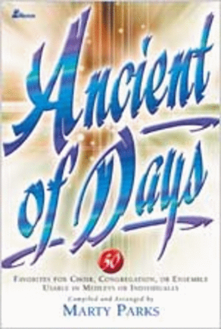 Ancient of Days (Double Stereo CD)