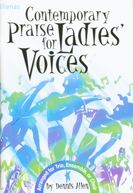 Contemporary Praise for Ladies' Voices (Book)