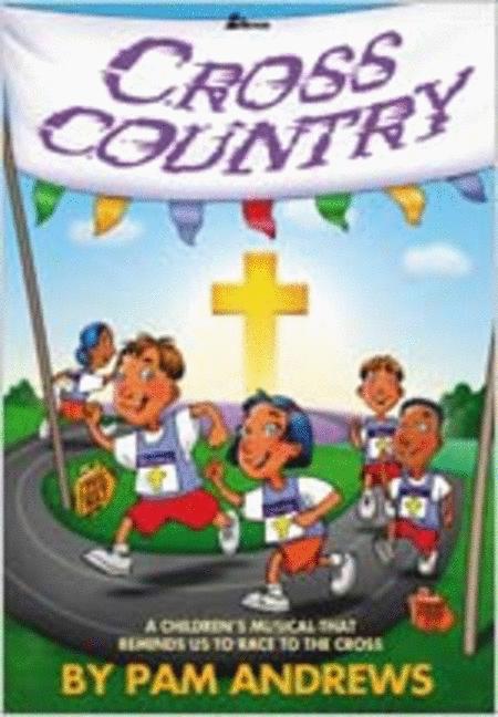 Cross Country (Bulletin Blanks)