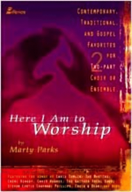 Here I Am to Worship (CD Preview Pack)