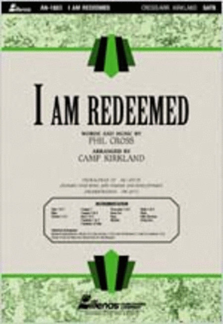 I Am Redeemed (Anthem)