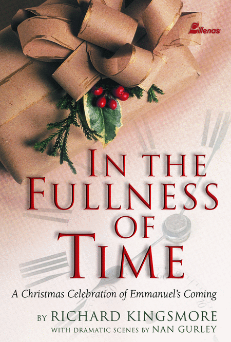In the Fullness of Time (Book)
