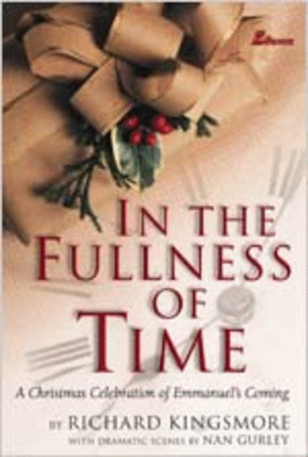 In the Fullness of Time (Bulletin Blanks)