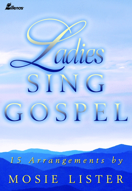 Ladies Sing Gospel (Book)