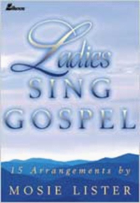Ladies Sing Gospel (Stereo Accompaniment CD)