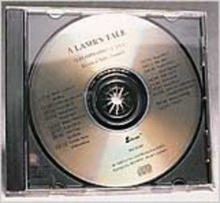 A Lamb's Tale (Stereo & Split-Channel CD)