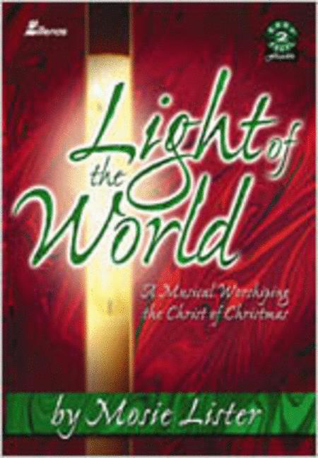 Light of the World (Bulletin Blanks)