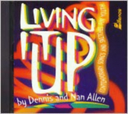 Living It Up (Stereo CD)