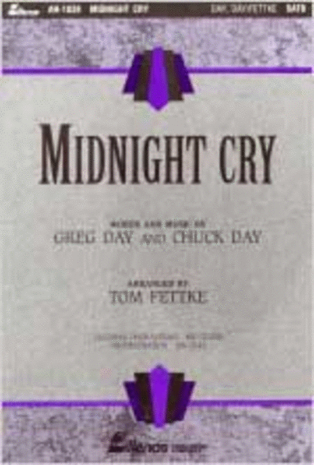 Midnight Cry (Orchestration)