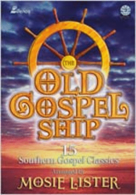 The Old Gospel Ship (CD Preview Pack)