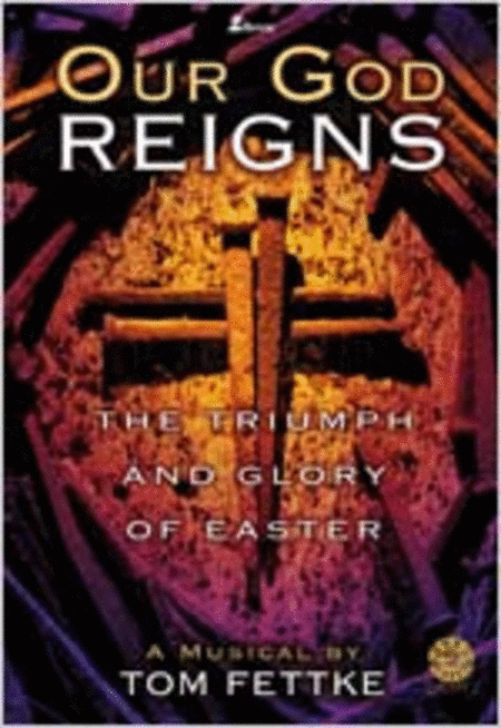 Our God Reigns (Book)