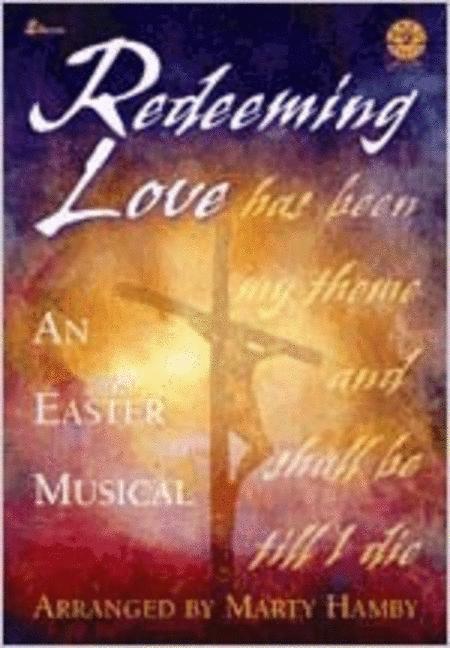 Redeeming Love (Split-Channel/Stereo CD)