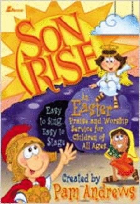 Son Rise (Split-Channel Accompaniment CD)