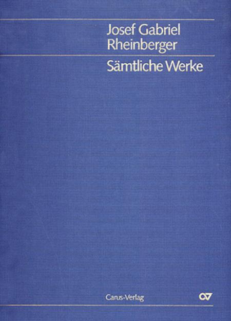 Organ Sonatas 1-10 (vol. 38)