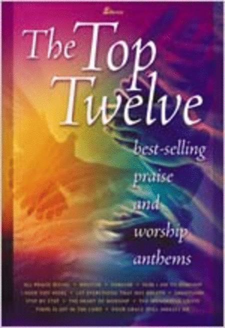 The Top Twelve (Book)