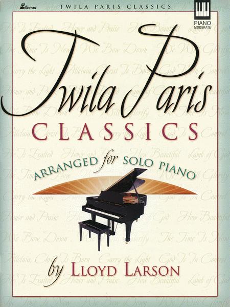 Twila Paris - Classics
