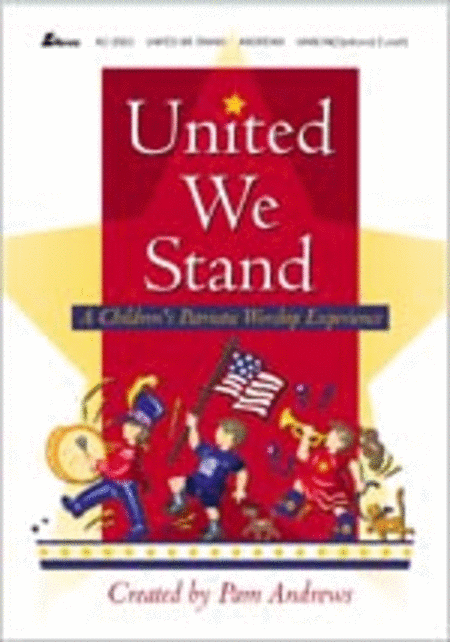 United We Stand (Anthem Collection)