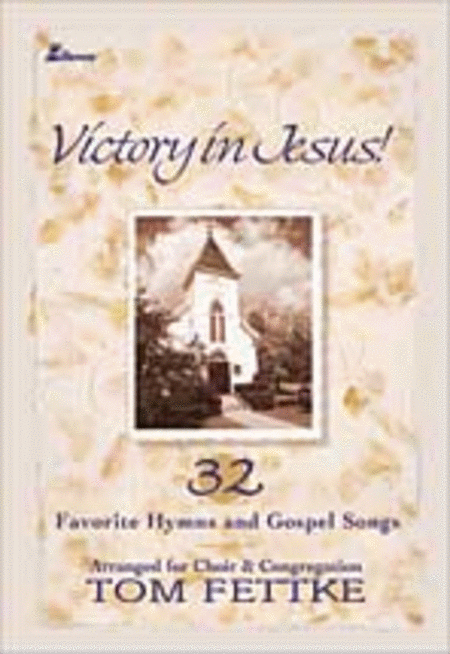 Victory in Jesus (CD Preview Pack)