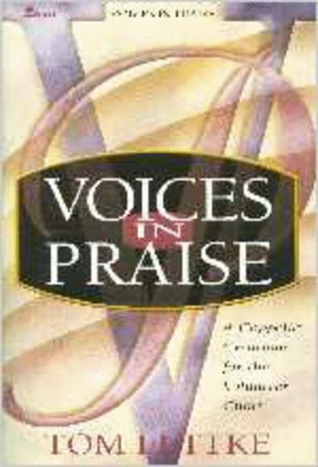 Voices in Praise (CD Preview Pack)