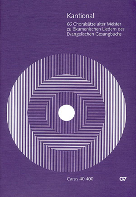 Kantional (Chorbuch)