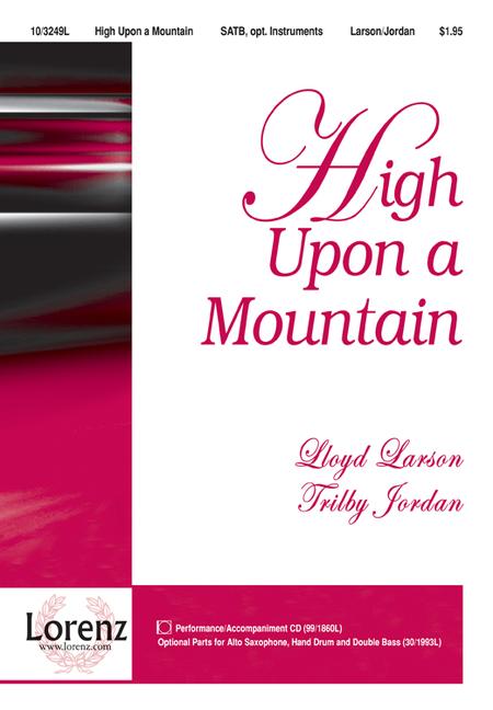 High Upon a Mountain