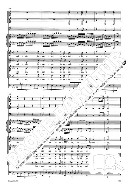 Requiem in C minor
