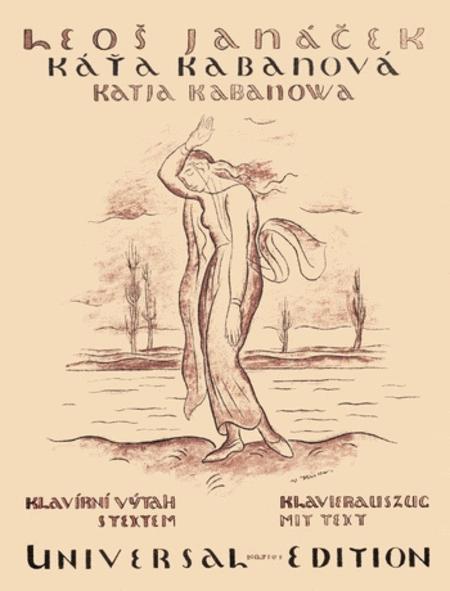 Katya Kabanova, New Edition