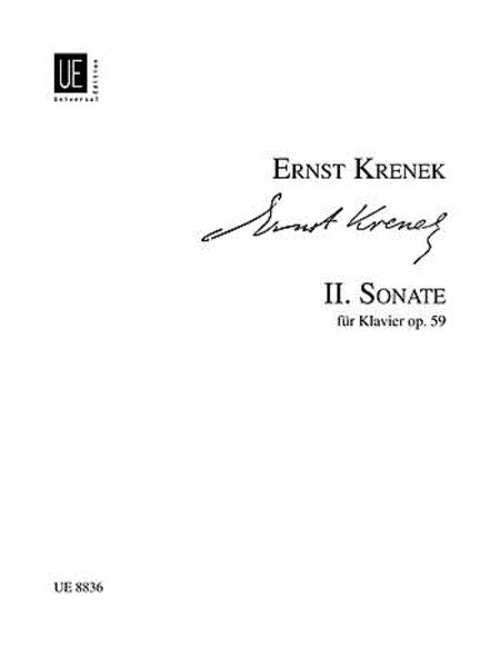 Piano Sonata 2, Op. 59