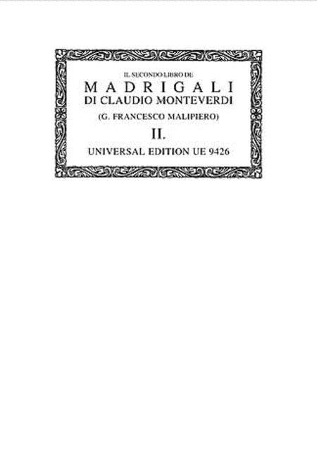 Complete Works, Vol. 2