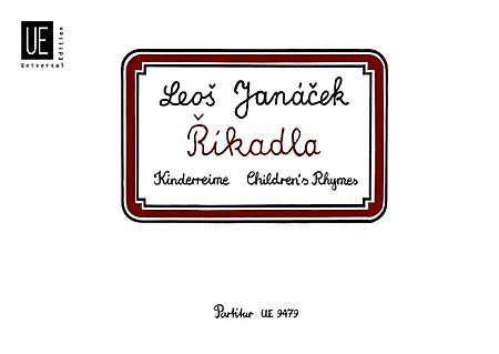 Rikalda (Children's Rhymes)