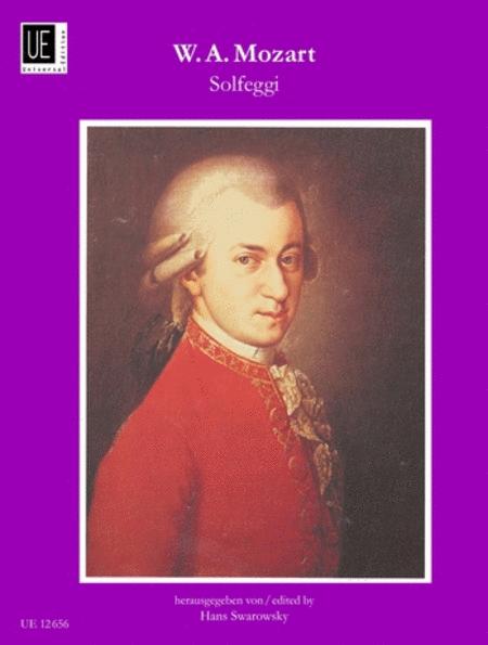 Solfeggios And Vocal Exercises