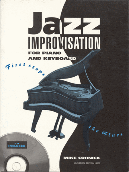 Jazz Improvisation for Piano and Keyboard