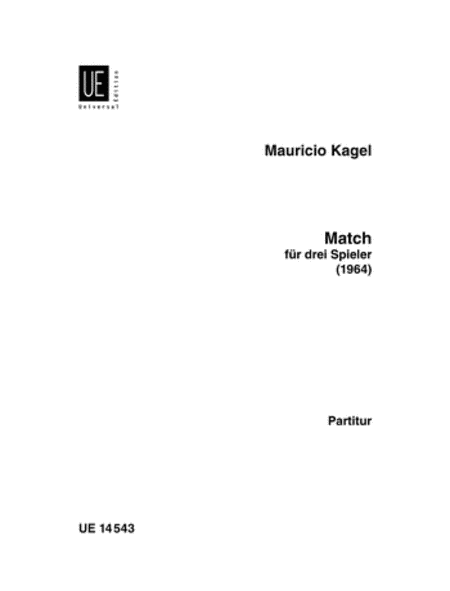 Match, Performance Score