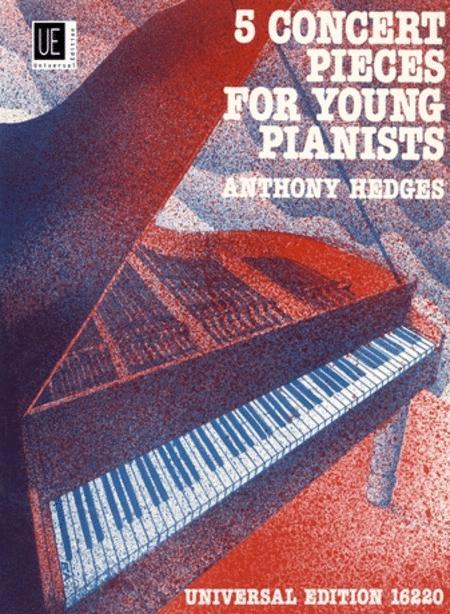 Concert Pieces, 5
