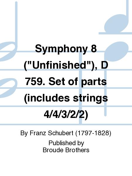 Symphony 8 (