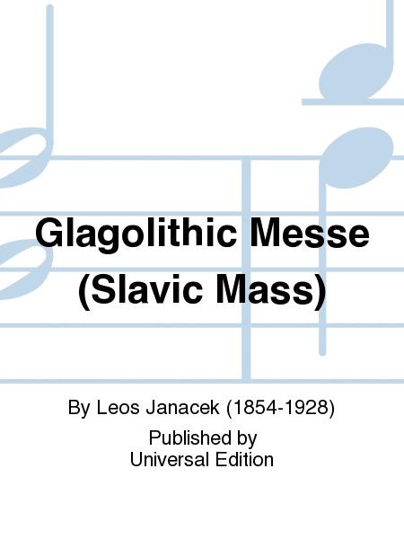 Glagolithic Messe (Slavic Mass)