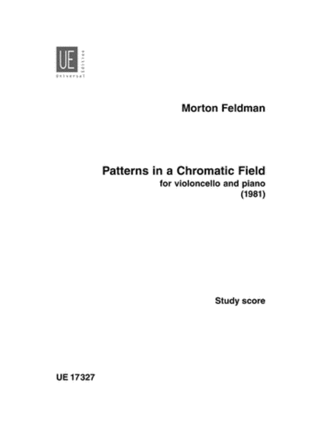 Patterns in A Chromatic Field