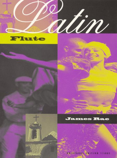 Latin Flute, Flute/Piano