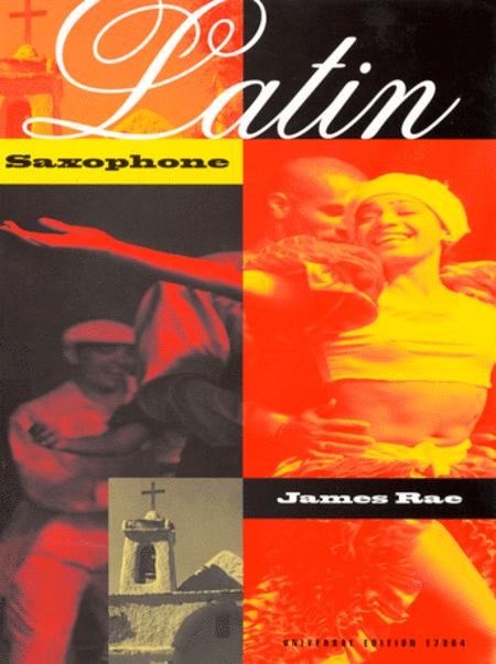 Latin Saxophone, Saxophone/Pia