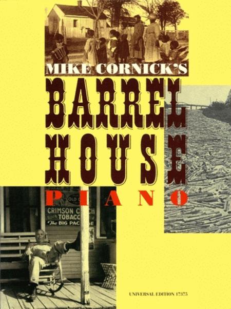 Barrel House Piano, Piano Solo