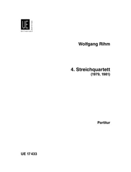 String Quartet 4
