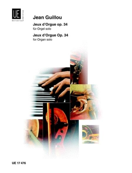 Jeux D'orgue
