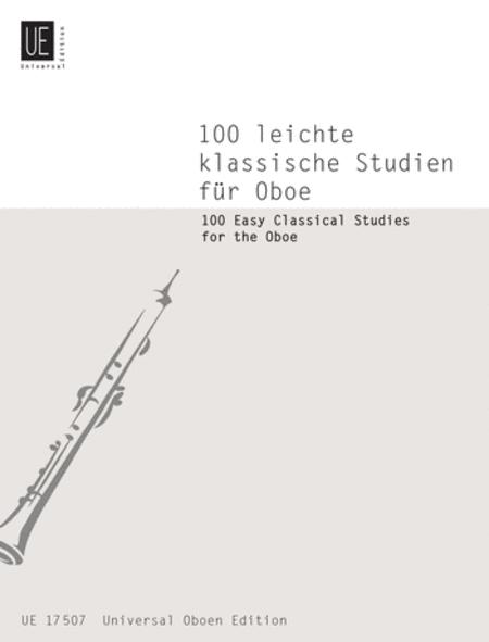 Easy Classical Studies, 100, O