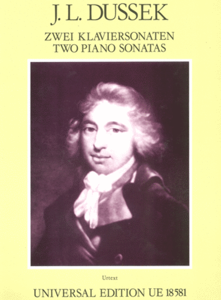 Piano Sonatas, 2