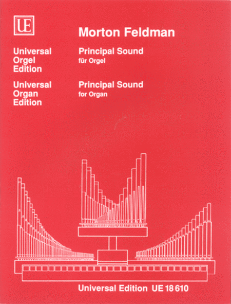 Principal Sound For Organ