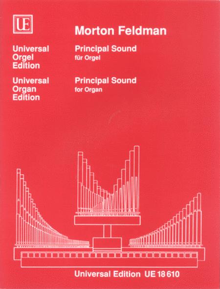 Principal Sound for Organ