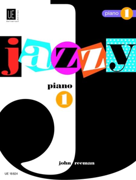 Jazzy Piano 1