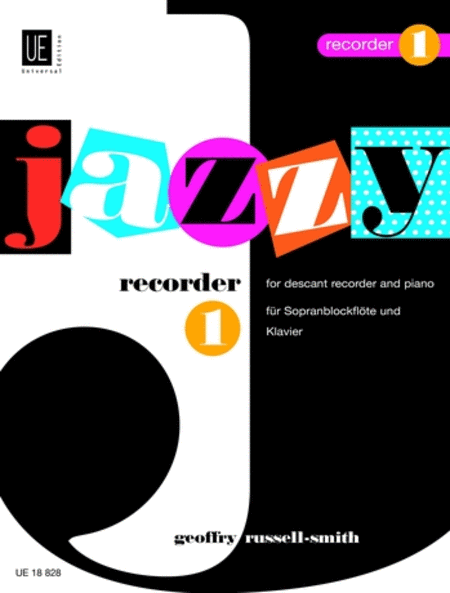 Jazzy Recorder 1