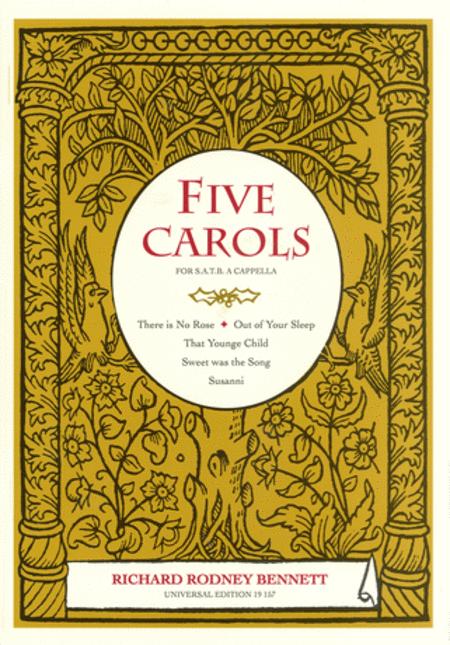 5 Carols